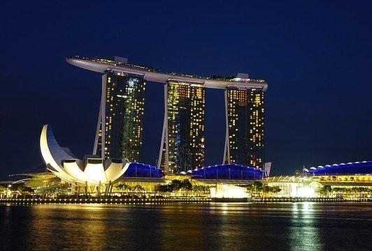 Singapore Toerisme partners mei Expedia om ynternasjonale merken te rjochtsjen