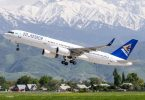 Air Astana: International flights will continue during autumn-winter season