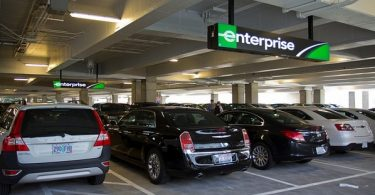Enterprise Rent-A-Car apre ad Aruba, Panama, si espande in Brasile