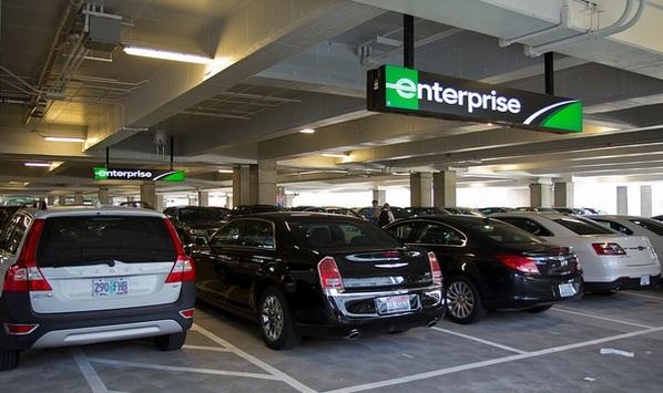 Enterprise Rent-A-Car ouvre à Aruba, au Panama, se développe au Brésil