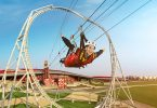Ferrari World Abu Dhabi launches new state-of-the-art tourist attractions