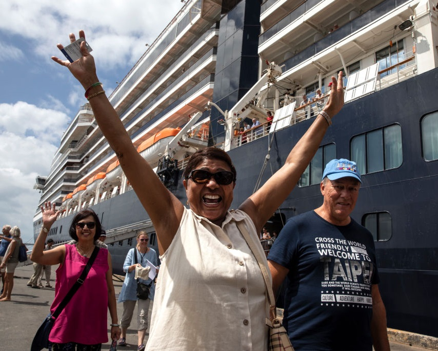 Most popular October 2020 cruise trends revealed