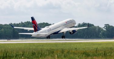 Delta Air Lines receives first US-assembled Airbus A220 jet