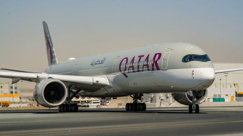 Qatar Airways dostává tři nové tryskáče Airbus A350-1000
