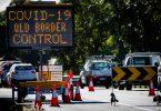 Australia reabrirá las fronteras nacionales antes de Navidad