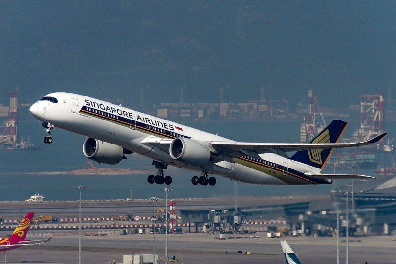 Ua toe faalauiloa foi e le Singapore Airlines le malaga pito umi a le lalolagi i le New York's JFK