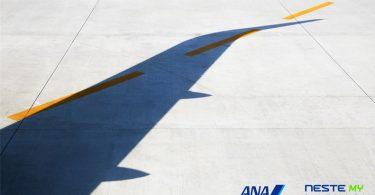 सभी निप्पॉन एयरवेज का लक्ष्य एशिया में पहली स्थायी ईंधन एयरलाइन बनना है