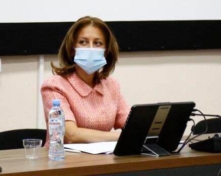 Με 1000 νέες περιπτώσεις COVID-19 κάθε μέρα η Γεωργία μεταβαίνει στην «κόκκινη ζώνη»