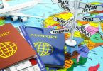 UNWTO:すべての地域で海外旅行が70%減少