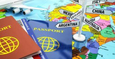 OMT: el turismo internacional desciende un 70% en todas las regiones