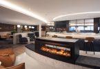 WestJet reveals its flagship WestJet Elevation Lounge