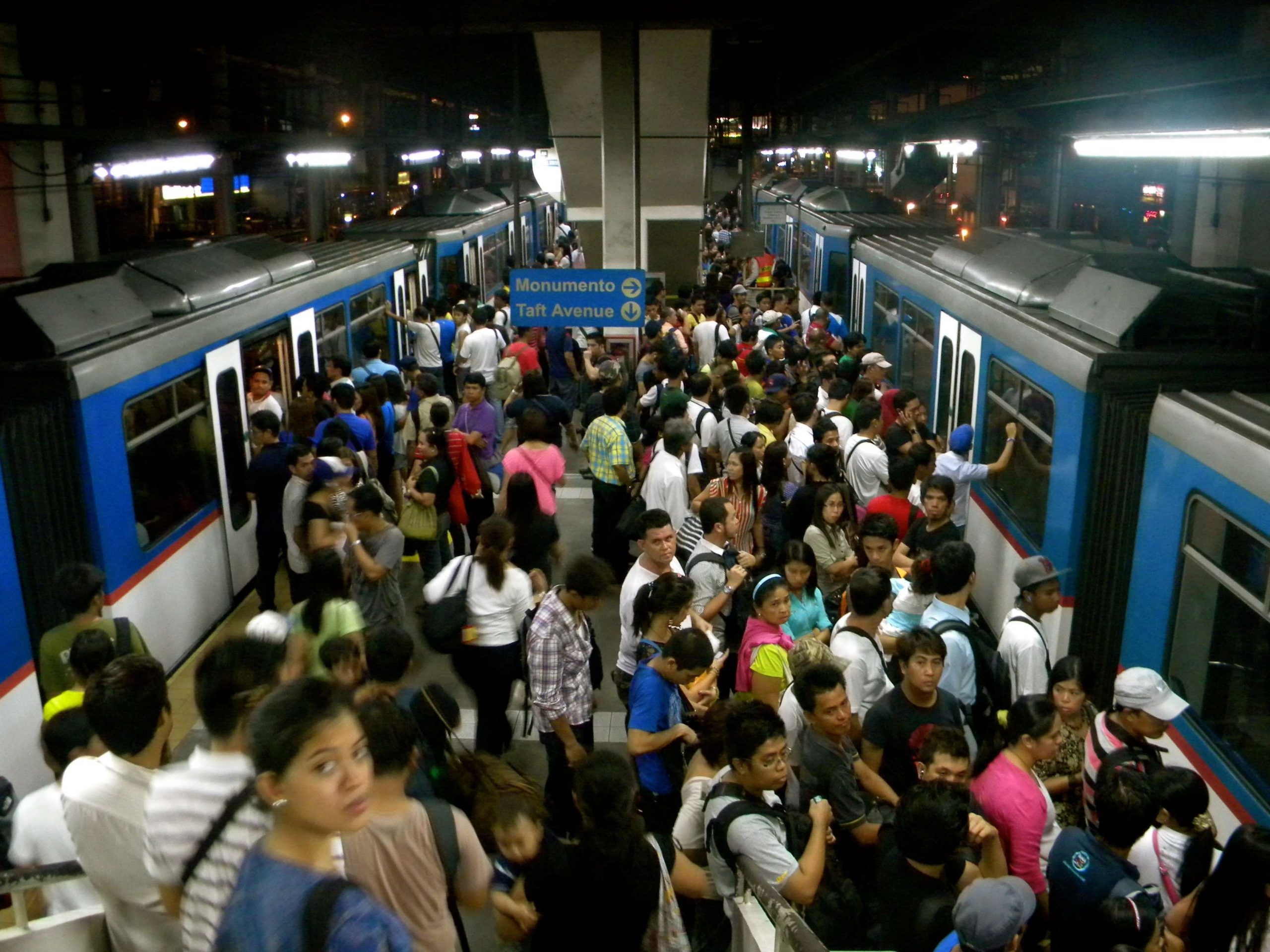 Rail travel likely to boom post COVID-19
