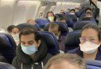 دراسة هارفارد: يمثل الطيران خطرًا أقل من COVID-19 مقارنة بالتسوق وتناول الطعام بالخارج