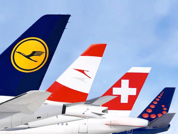Lufthansa Group: Over €3.2 billion in airline ticket refunds paid