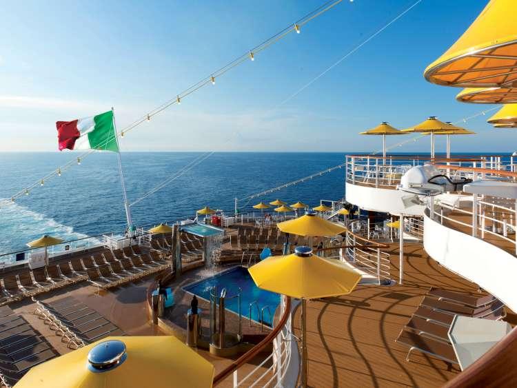 Costa Cruises ពិនិត្យកាលវិភាគរដូវរងារ ២០២០-២០២១ របស់ខ្លួន
