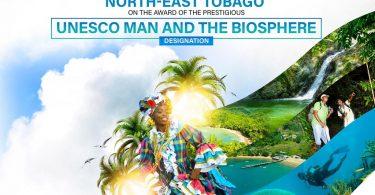 Gipahimuslan sa Tobago ang paghingalan sa UNESCO aron mapaayo ang paglambo sa turismo