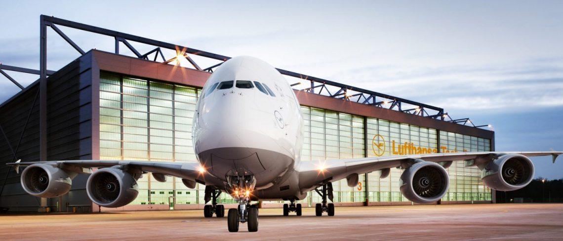 Lufthansa bi firîna taybetî beşdarî vekirina balafirgeha Berlînê ya nû dibe