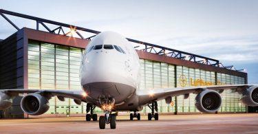 Lufthansa učestvuje u otvaranju novog aerodroma u Berlinu s posebnim letom