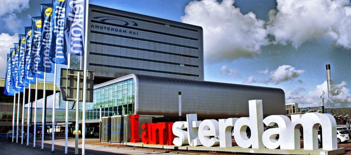 Kaks uut liiget liituvad RAI Amsterdami nõukoguga