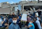 Մահ, ավերածություններ և ցունամի. Ահռելի երկրաշարժը հարվածեց Թուրքիային