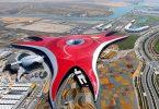 Ferrari World Abu Dhabi: Countdown to 10th anniversary has begun