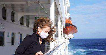 CDC چارچوبی را برای از سرگیری عملیات ایمن کشتی کروز صادر می کند
