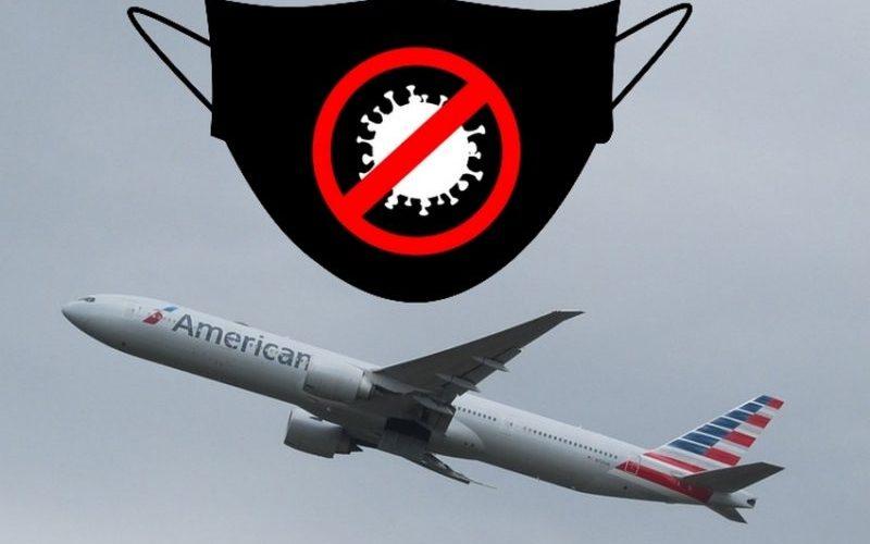 Flyers Rights პასუხობს აშშ DOT- ის უარს ავიაკომპანიის ნიღბის წესის გამოქვეყნებაზე