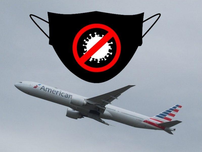 Flyers Rights vastaa Yhdysvaltain lentoturvallisuusviraston kieltäytymiseen julistamasta lentoyhtiön peitesääntöä