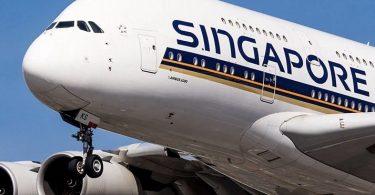Singapore Airlines do të rifillojë fluturimet në Amsterdam, Barcelona, London, Milan, Paris dhe Frankfurt