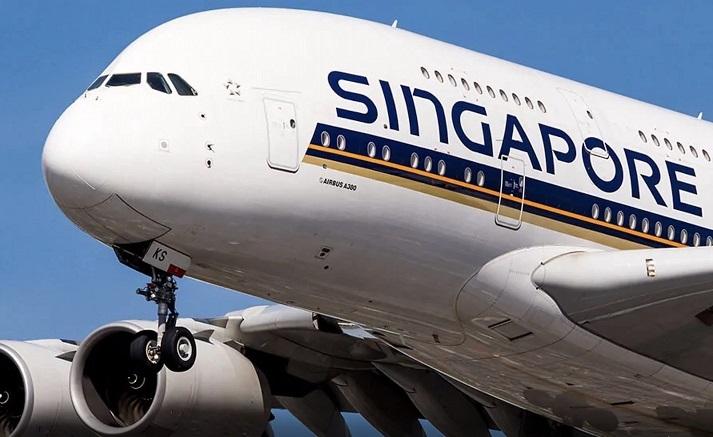 Singapore Airlines reanudará los vuelos a Ámsterdam, Barcelona, Londres, Milán, París y Frankfurt