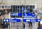 Aeroportus coetus Assur: in September VIATOR negotiationis usque 58.6%