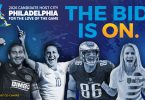 Philadelphia World Cup bid gets boost from star athletes