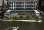 Capella Bangkok hotel opens on the banks of Chao Phraya River