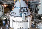 NASA, Boeing announce Starliner crew changes