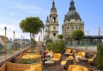 Unoangeande útdagings: Hongaarske hotelyndustry wrakselet mei COVID-19 krisis