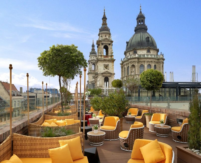 Unprecedented challenges: Hungarian hotel industry struggles with COVID-19 crisis