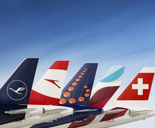Lufthansa: más de 3 millones de euros pagados en reembolsos de billetes