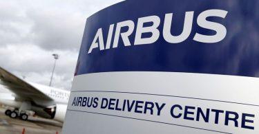 Airbus dodal v září 57 komerčních letadel