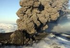 Another volcanic eruption in Iceland could add to 2020 misery with air traffic chaos