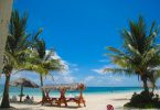 Andam na ang Grand Bahama Island sa pag-abiba sa mga bisita sa Oktubre 15