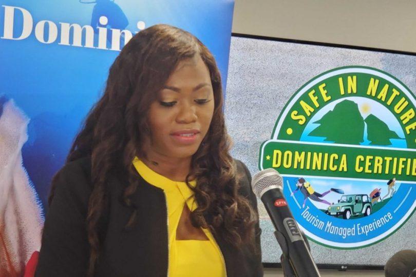 ドミニカ国が訪問者向けの「SafeinNature」プログラムを開始