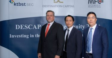 DESCAP 1 Private Equity Trust to acquire up to 8 hotels in Thailand