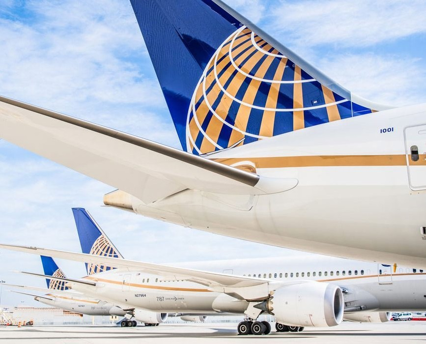United Airlines increases service on over 40 Caribbean and Mexican routes
