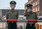 Beijing authorities limit new daily arrivals to 500 people