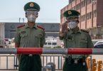 L'autorità di Pechino limitanu l'arrivate ogni ghjornu à 500 persone
