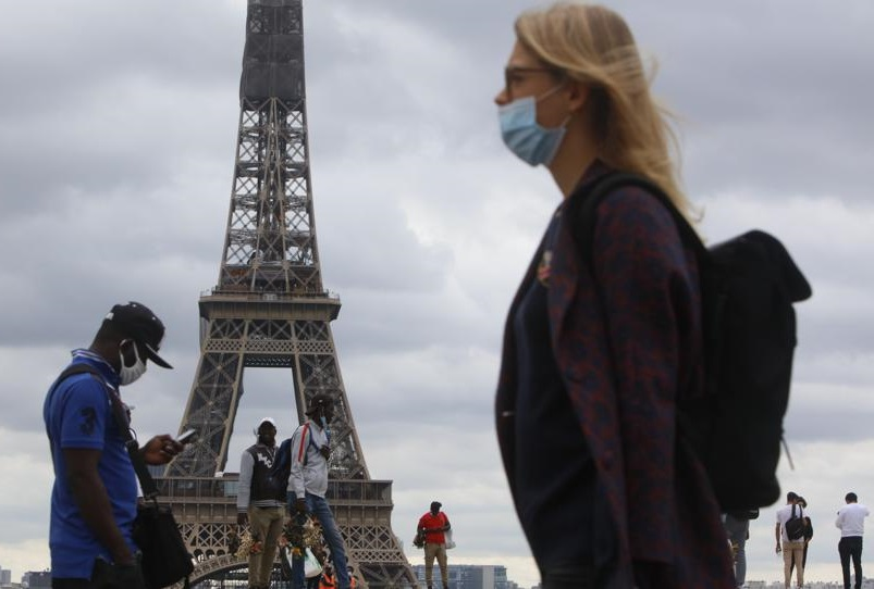 COVID-19 has devastating impact on European Tourism
