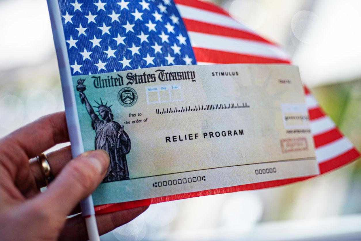 U.S. Travel Statement on COVID Relief Talks
