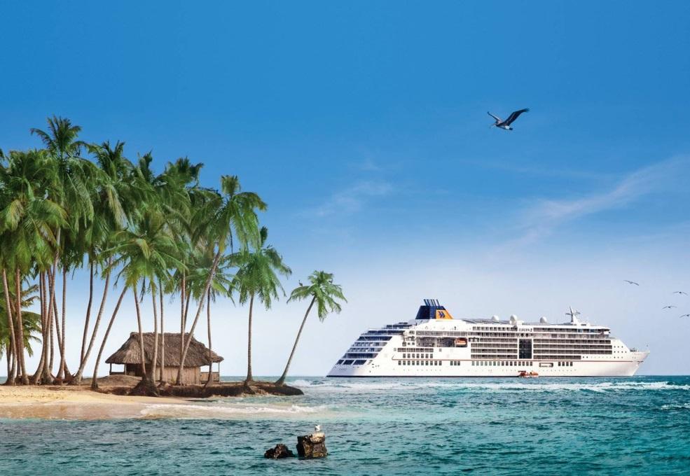 Top 10 cruise destinations trending now