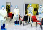 European aviation wants quarantine replaced with passenger testing