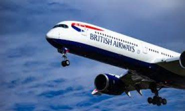 Voos de Londres para Barbados na British Airways